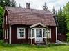 Lost in Schweden 052018 01 (U. Heinze) Tags: schweden sverige sweden lost lostplace abandoned verlassen vergessen verfall haus old olympus