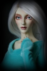 Just Another of Ainsley (wizgerg3) Tags: dollshe ausley 26c ainsley