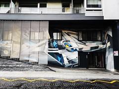 In the street (Kimoufli) Tags: graffiti tag urbanart artistique artistesderue beauxarts streetart arturbain streetartists artiste artist artderue rue street ville urbain liege belgium graff huawei huaweip20pro