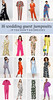 What to Wear to a Summer Wedding for All Shapes & Sizes: 16 Wedding Guest Jumpsuits if You Don't Do Dresses - Not Dressed As Lamb (Not Dressed As Lamb) Tags: summer wedding guest dresses jumpsuits outfits looks occasion dressing
