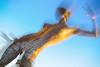 Bliss Dance (Thomas Hawk) Tags: america bliss blissdance burningman california marcocochrane sanfrancisco treasureisland usa unitedstates unitedstatesofamerica sculpture