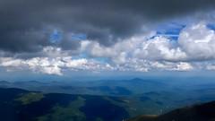 Appalachian Mountains,Mt Washington. (mikeliebler222) Tags: mountaintops mikeliebler nature appalachiantrail mtwashington newhampshire whitemountains