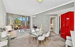 308/1 Stromboli Strait, Wentworth Point NSW