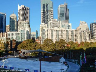 Sydney Skyline - 2