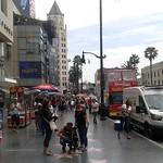 Hollywood Boulevard, Hollywood, Los Angeles thumbnail