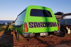 1979 Holden HZ Panel Van (Sandman Replica) (jeremyg3030) Tags: 1979 holden hz panel van sandman replica cars australian