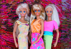 Sun Jewel Barbie, Hawaian Fun, Tropical Splash Barbie dolls (alenamorimo) Tags: barbie barbiedoll dolls barbiecollector beachbarbie