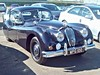 293 Jaguar XK140 FHC (1956) (robertknight16) Tags: jaguar british 1950s sportscar xk140 lyons coventry vscc silverstone wpg100