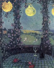 Henri Le Sidaner - The Gazebo, Gerberoy, 1929 See more: http://worldart.site/henri-le-sidaner-1862-1939/ #worldart #painting #art #gallery #oilpainting #watercolor #visualart #drawing #artist #artwork #paint #illustration #sketch #draw #creative #design # (worldart.site) Tags: colour inspiration beautiful visualart illustration sketch oilpainting graphic gallery artoftheday watercolor worldart paint artist painting artwork drawing creative color art acrylic fineart design draw