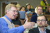 Life Sciences Week Opioid Thinktank 2018 (PittPublicHealthPhotos) Tags: lifesciencesweekopioidthinktank2018 universityofpittsburghgraduateschoolofpublichealth photographerkarencoulterperkins openingevent audiencequestions