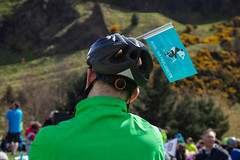 #POP2018  (194 of 230) (Philip Gillespie) Tags: pedal parliament pop pop18 pop2018 scotland edinburgh rally demonstration protest safer cycling canon 5dsr men women man woman kids children boys girls cycles bikes trikes fun feet hands heads swimming water wet urban colour red green yellow blue purple sun sky park clouds rain sunny high visibility wheels spokes police happy waving smiling road street helmets safety splash dogs people crowd group nature outdoors outside banners pool pond lake grass trees talking bike building sport