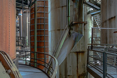 Oversized (ARTUS8) Tags: industrie nikon24120mmf40 abandoned flickr nikond800 museum