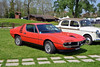 Alfa Romeo Montreal (Maurizio Boi) Tags: alfaromeo car auto voiture automobile coche old oldtimer clasic vintage vecchio antique italy montreal