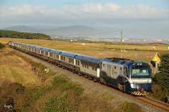 Ribadeo (REGFA251013) Tags: feve renfe trasncantabrico comboio via estrecha españa galicia norte asturias cantabria bilbao leon
