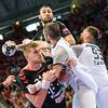 handball (Béla Baumann) Tags: handball veszprém nikon