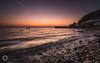 Morning Glow (RTA Photography) Tags: babbacombebeach torquay sunrise morningglow sky beach rocks glow light rtaphotography nature seascape morning nikon d750 nikkor 1835 devon southdevon