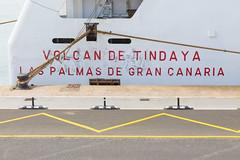 volkan (Rasande Tyskar) Tags: fuerteventura islascanarias kanarischeinseln canaryislands marin port hafen harbour see sea atlantic ferrie fähre ship schiff