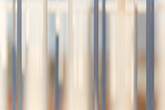 Railings 33 (josullivan.59) Tags: 2018 artistic canada canon6d dof ontario ontarioplace tamron150600 toronto abstract blur detail downtown evening gate geometric goldenhour light lightanddark minimalism nicelight orange outdoor outside railings shadow telephoto texture wallpaper white