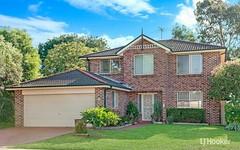 24 Ponytail Drive, Stanhope Gardens NSW