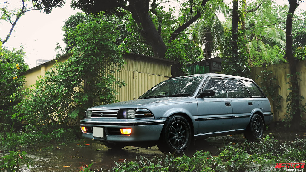 The World's most recently posted photos of corolla and stationwagon