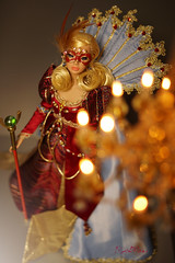 Masquerade (RockWan FR) Tags: masquerade poppyparker tothefair fashionroyalty integritytoys gown