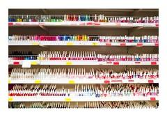 R0000855 (Jordane Prestrot) Tags: ♌ jordaneprestrot bulgarie bulgaria sofia sofía софия българия vernis esmalte polish nail ongle uñas supermarché supermarket supermercado