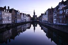 """Fucking Fairytale town"" (_chchvchkul) Tags: belgium bruges nikon nikond610"