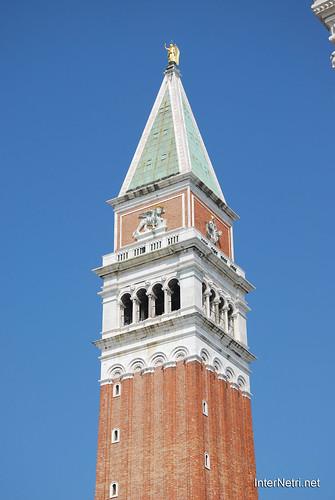 Венеція Площа Святого Марко InterNetri Italy 55
