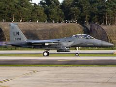 United States Air Force   Boeing F-15E Strike Eagle   97-0218 (MTV Aviation Photography (FlyingAnts)) Tags: united states air force boeing f15e strike eagle 970218 unitedstatesairforce boeingf15estrikeeagle usaf usafe raflakenheath lakenheath egul canon canon7d canon7dmkii