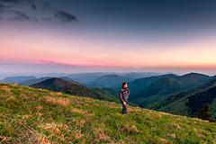 Osnica (dchrapek) Tags: ifttt 500px mountain range hill peak valley landscape snowcapped ridge rural scene countryside rolling rock