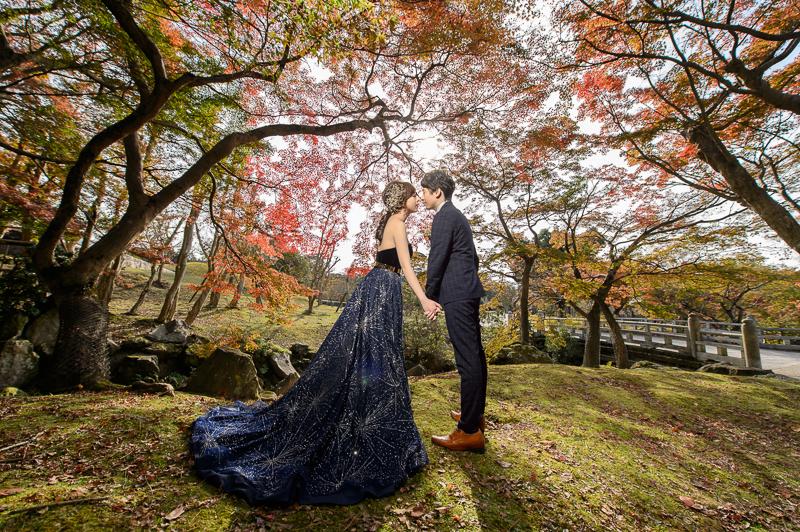 cheri婚紗包套,日本婚紗,京都婚紗,楓葉婚紗,JH florist,新祕巴洛克,婚攝,MSC_0026