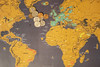21 7 continents (3) (Damien Walmsley) Tags: 7continents scratch world currency continents colours