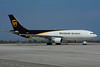 N146UP (UPS) (Steelhead 2010) Tags: ups unitedparcelservice airbus a300 a300600f yhm cargo nreg n146up