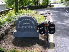 Ballyvaughan, Co. Clare (braveheart1979) Tags: townsendbx40 wildatlanticway cycletouring
