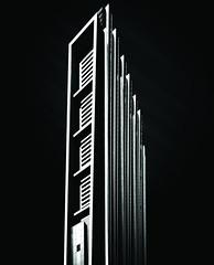 Index Tower (zaid167) Tags: harbourwealthmanagement wealthmanagement dubai