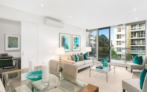 217/4 Seven St, Epping NSW 2121