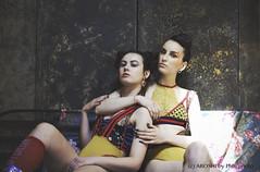 Aroshi Ren (2) (@phr_photo) Tags: woman women femme lingerie fashion mode glamour shooting