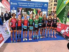 duatlón Soria 2018 team claveria Alba clubes 14