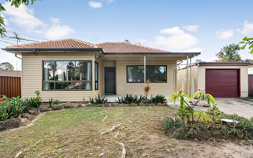 29 Gordon Street, St Marys NSW
