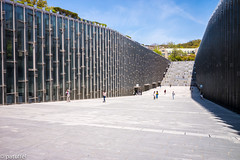 Lecture Halls at EWHA Women University in Seoul (patuffel) Tags: ewha women university seoul korea lecture halls