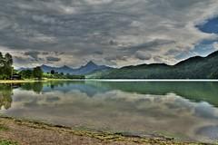 Weissensee (marian.assink) Tags: weissensee beieren meer see bergen mountains reflexion