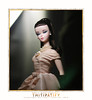Blush Beauty in Blush Becomes Her (thitipatify) Tags: silkstone studio doll diorama dress dior dolce model sweet classic couture romantic robertbest royalty retro barbie gown glamour glam