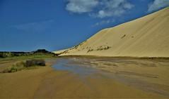 Te Paki Stream Sand Dunes, New Zealand (Snuffy) Tags: tepakistreamsanddunes northisland newzealand autofocus