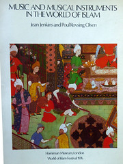 Horniman Booklet (ajhammu0) Tags: jeanjenkins publication booklet islam horniman