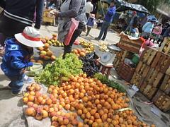 Pampas, Peru (asterisktom) Tags: tripecuadorperu2018 peru 2018 february pampas market mercado markt