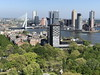 Rotterdam view from Euromast Tower (ronalddeponald) Tags: rotterdam holland euromast tower