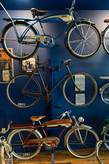 Little Congress Bicycle Museum (mikerhicks) Tags: bicycle cumberlandgap cumberlandgapnationalhistoricalpark ewing hiking historic littlecongressbicyclemuseum nationalpark nature sonya6500 tennessee unitedstates vintage virginia history outdoors geo:lon=83668453333333 exif:isospeed=1000 camera:make=sony exif:lens=epz18105mmf4goss exif:make=sony exif:aperture=ƒ45 geo:lat=3660015 exif:focallength=18mm geo:state=tennessee geo:country=unitedstates geo:city=cumberlandgap geo:location=cumberlandgap camera:model=ilce6500 exif:model=ilce6500