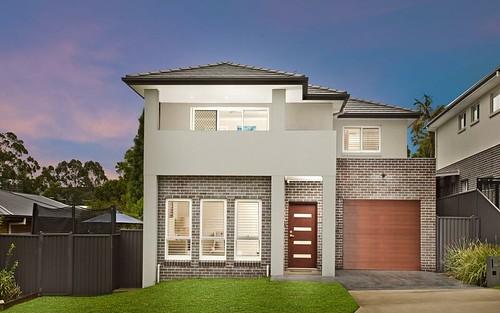 12A Murrills Crescent, Baulkham Hills NSW