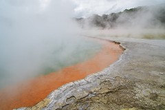 Champagne Pool (picturesfrommars) Tags: champagne pool neuseeland newzealand aotearoa travel a6300 sel1670z nature color