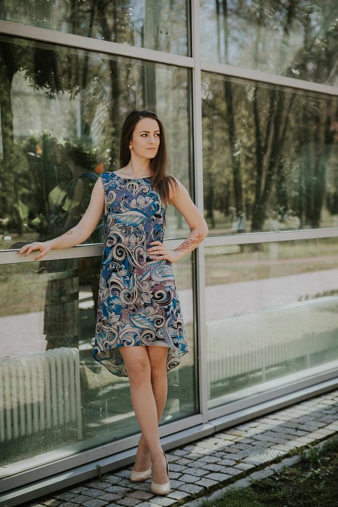 014 - ZAPAROWANA - Henna + Sukienki 1248px